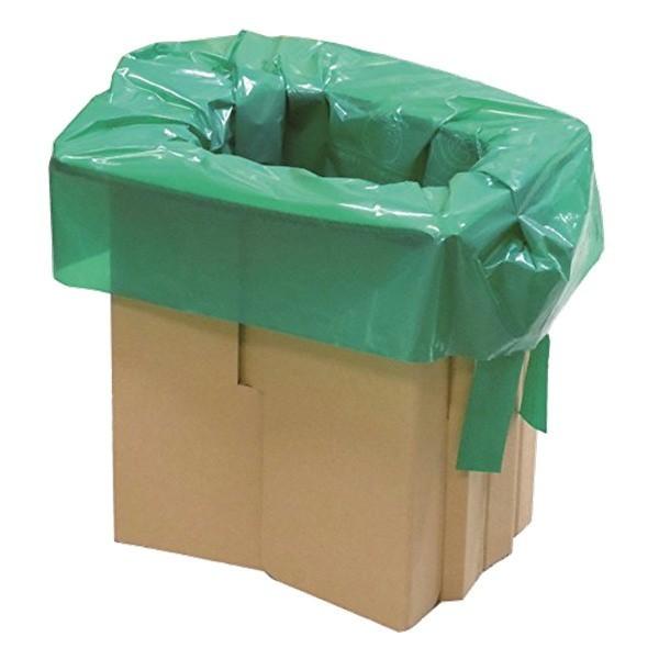 ダンボール製簡易トイレ プルマル3(防災グッズ 防災セット 簡易トイレ ケンユー)