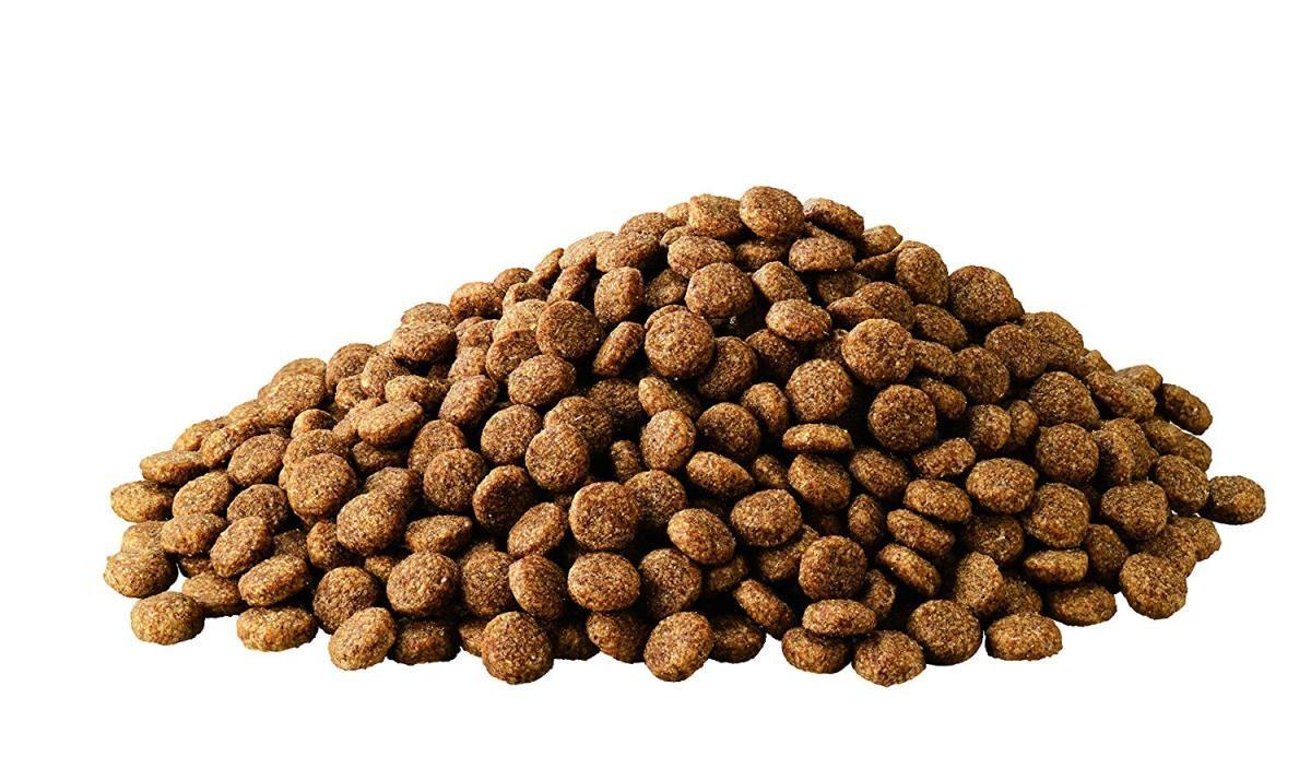 アイムス 7歳以上用 健康サポート チキン 小粒 12kg×1個の商品画像 2