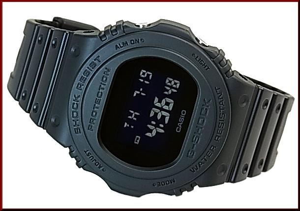 G-SHOCK 海外モデル DW-5750E-1Bの商品画像|2
