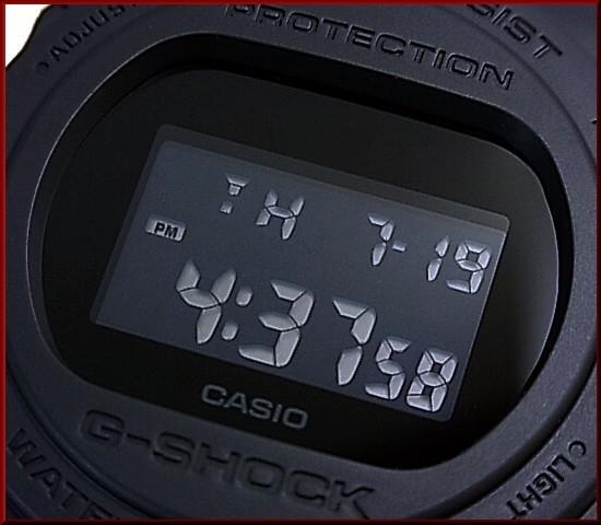 G-SHOCK 海外モデル DW-5750E-1Bの商品画像|3