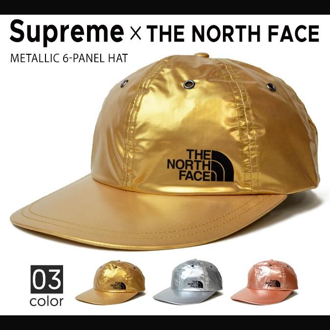 7df402eda54d7 Supreme × THE NORTH FACE シュプリーム × ノースフェイス METALLIC 6 ...