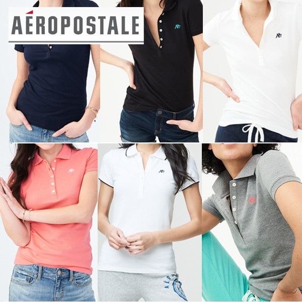 AEROPOSTALE エアロポステール