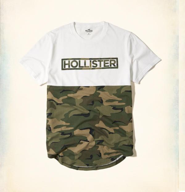 HOLLISTER CO.ホリスター