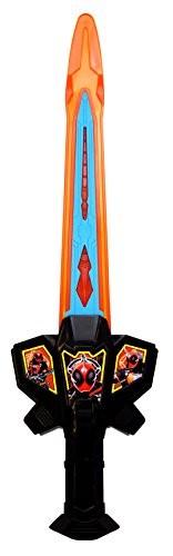 ハピネット 仮面ライダーゴースト サウンド!バスター剣の商品画像|ナビ