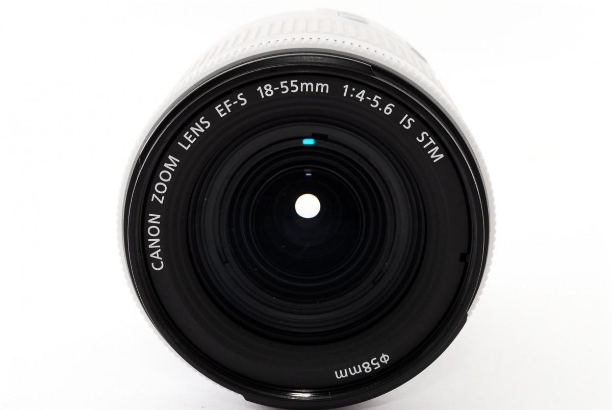 キヤノン EFレンズ EF-S18-55mm F4-5.6 IS STMの商品画像|3
