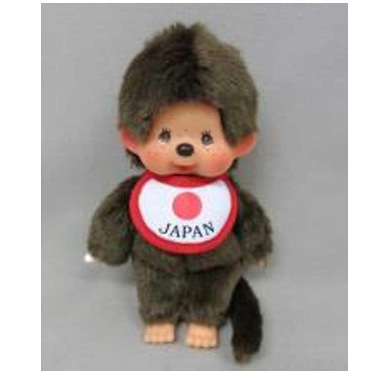 JAPAN モンチッチ 男の子 (ブラウン) 260652の商品画像|ナビ