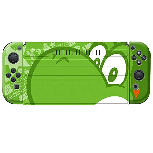きせかえセット COLLECTION for Nintendo Switch ヨッシー CKS-002-2の商品画像 ナビ
