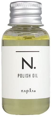N. ポリッシュオイル 30mlの商品画像 ナビ