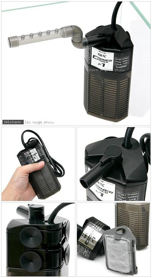 クレイフィッシュ大阪 微細バブル発生器 オロチ 大蛇 Black オロチ ディフューザーの商品画像|3