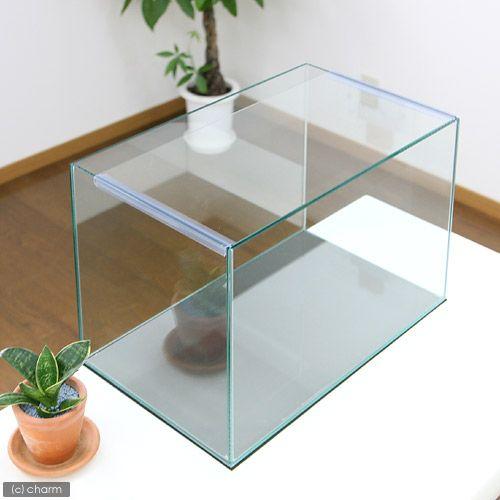 アクロ オールガラス 45cm水槽(単体) 45Nの商品画像|ナビ
