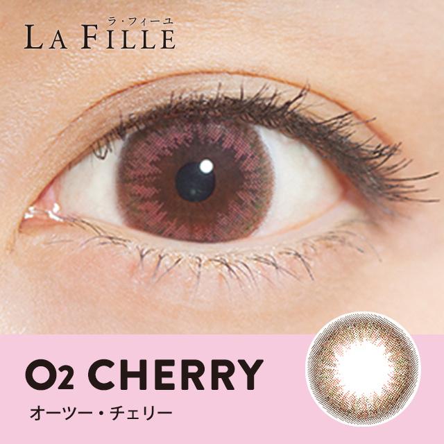 株式会社ストレッチ LA FILLE ワンデー カラー各種10枚入りの商品画像|2