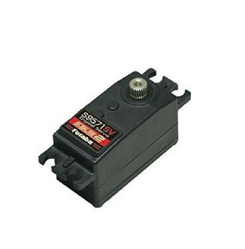 双葉電子工業 サーボ EPカー S9571SV 026898の商品画像|ナビ