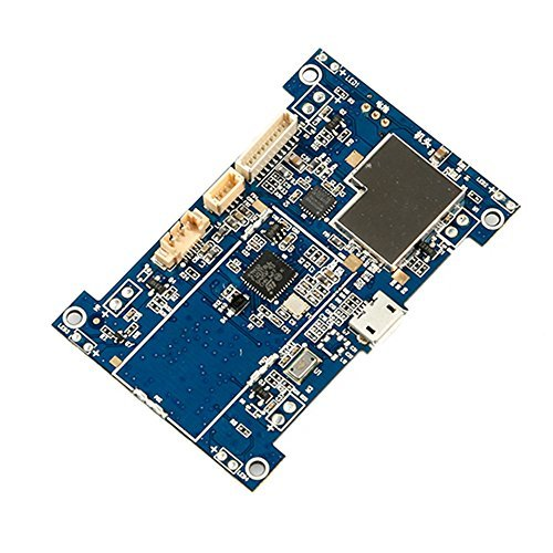 ハイテック フライトコントロールボード(X4 STAR PRO) H507A-05の商品画像 ナビ