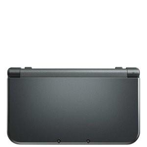 任天堂 Newニンテンドー3DS LL メタリックブラックの商品画像|2