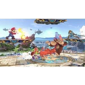 【Switch】 大乱闘スマッシュブラザーズ SPECIALの商品画像|2
