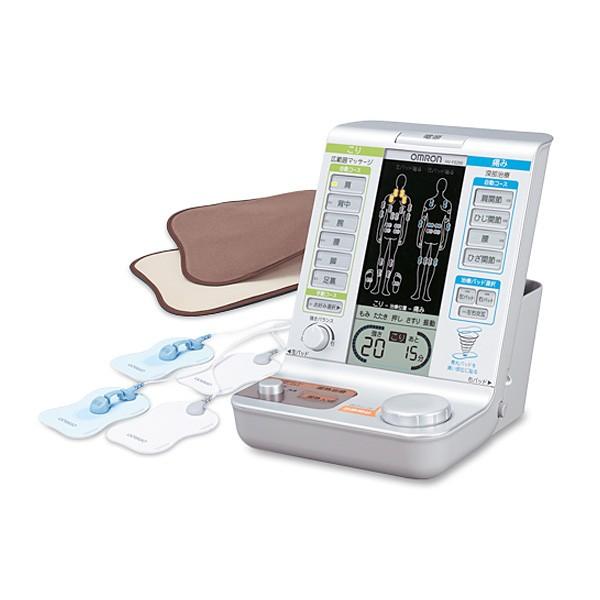 オムロン 電気治療器 HV-F5200の商品画像 2