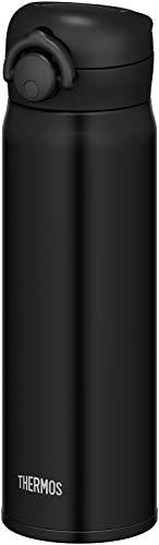 真空断熱ケータイマグ 0.5L(マットブラック)JNR-501 MTBKの商品画像|ナビ