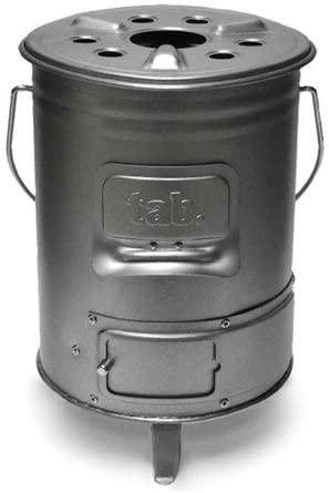 tab. マルチに使える缶ストーブの商品画像 ナビ