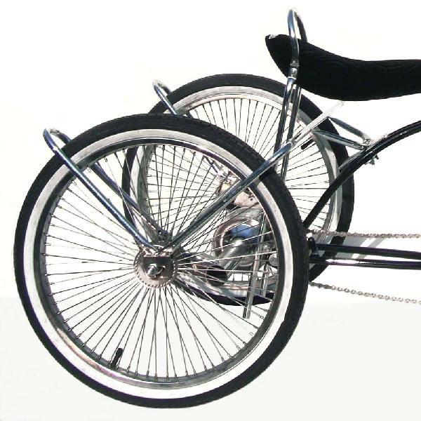 3 wheel trike kit bicycle parts trike low tea li Lowrider
