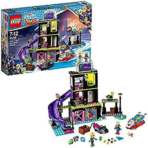 レゴ 41238 レナ・ルーサーとクリプトマイト工場の商品画像 ナビ