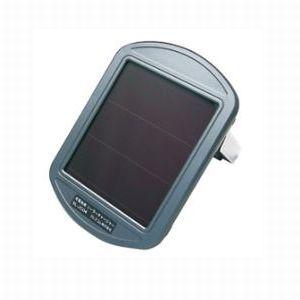 ジェフコム 充電池用ソーラーチャージャー 単3形・単4形用 SL-JC04