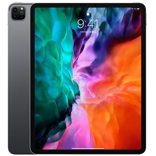 iPad Pro 12.9インチ Wi-Fi 512GB スペースグレイ 2020年モデルの商品画像 ナビ