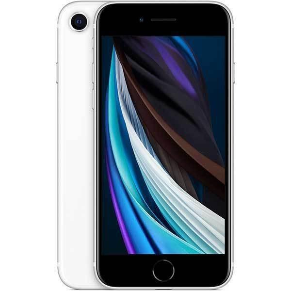 iPhone SE 第2世代 256GB ホワイト SIMフリーの商品画像|ナビ