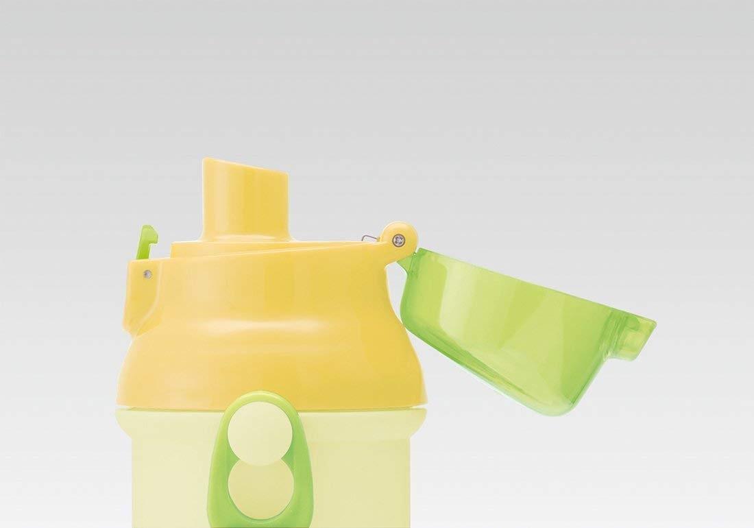 食洗機対応直飲みプラワンタッチボトル となりのトトロ プランツ柄 0.48L PSB5SANの商品画像|2