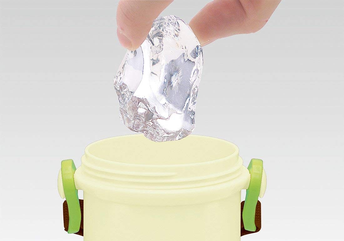食洗機対応直飲みプラワンタッチボトル となりのトトロ プランツ柄 0.48L PSB5SANの商品画像|4
