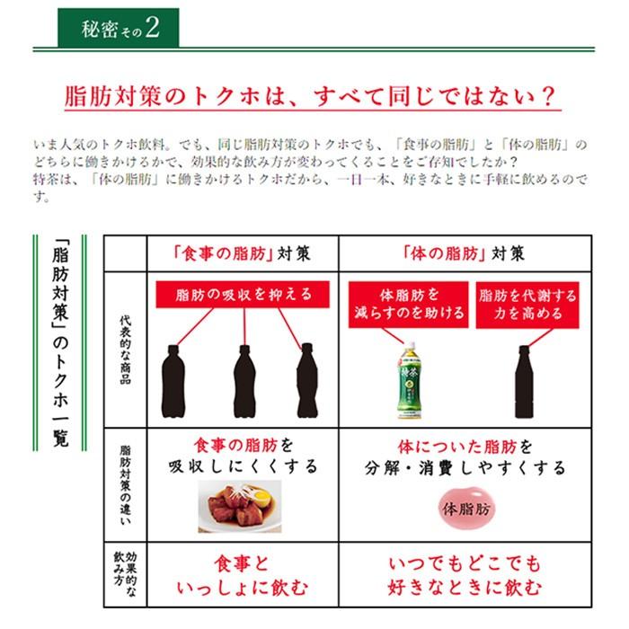 サントリー緑茶 伊右衛門 特茶 1000ml × 12本 ペットボトルの商品画像|3