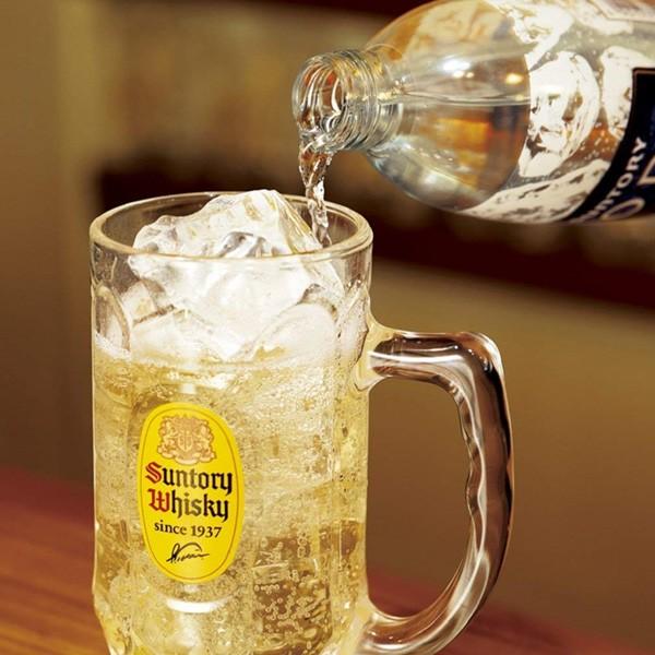 サントリーウイスキー 角瓶 1920ml ペットボトルの商品画像 2
