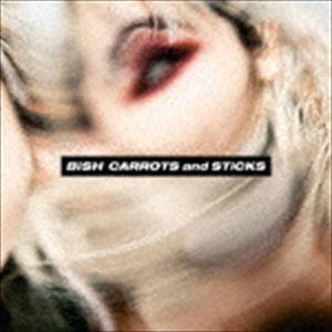 CARROTS and STiCKS(通常盤) (CD)