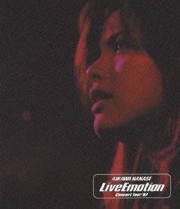 相川七瀬/Live Emotion Concert Tour '97