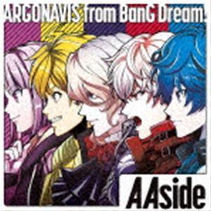 アルゴナビス from BanG Dream! AAside