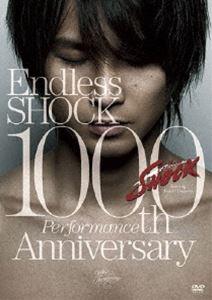 Endless SHOCK 1000th Performance Anniversary