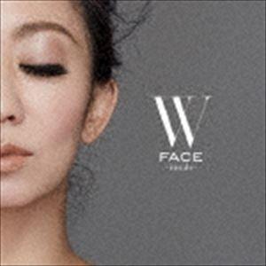 倖田來未/W FACE~inside~