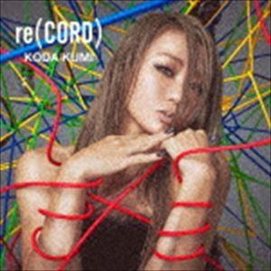 倖田來未/re(CORD)