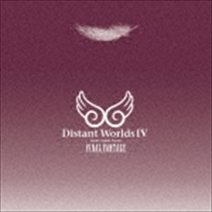 Distant Worlds IV:more music from FINAL FANTASY