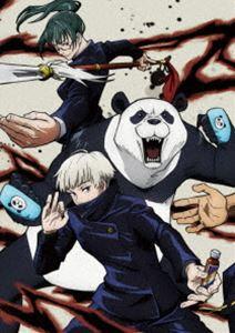 【Blu-ray】呪術廻戦 Vol.5