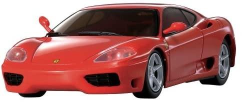 京商 ASC FX-101MM フェラーリ 360 モデナ レッド DNX403Rの商品画像 ナビ