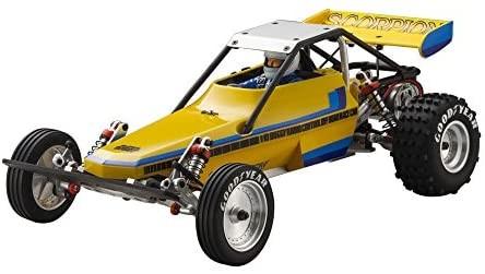 京商 1/10RC スコーピオン(2WDレーシングバギー)30613の商品画像|ナビ