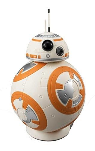 メガハウス STAR WARS キャラバンク BB-8の商品画像 ナビ