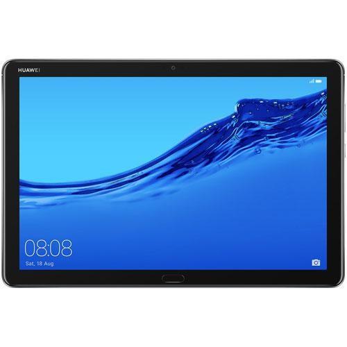 MediaPad M5 lite 10.1インチ メモリー3GB ストレージ32GB スペースグレー Wi-Fiモデルの商品画像|ナビ