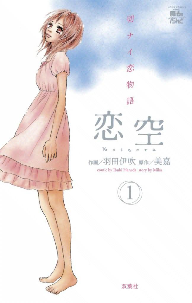 恋空〜切ナイ恋物語〜 (1)