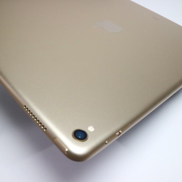 Apple iPad Pro 12.9インチ Wi-Fi 64GB ゴールド 2017年モデルの商品画像 3