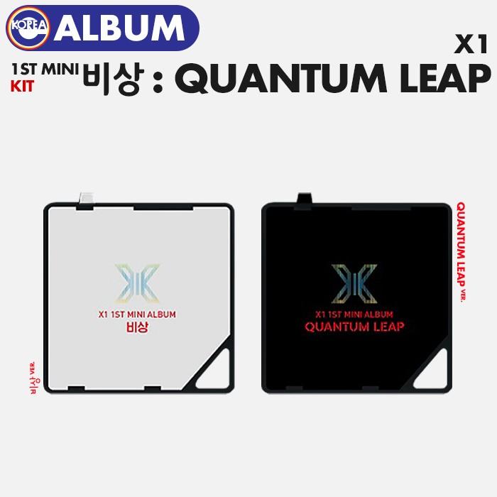 [ same day shipping ][ VERSION selection (KIHNO) / X1 Mini 1 compilation kino album . sho :QUANTUM LEAP ]