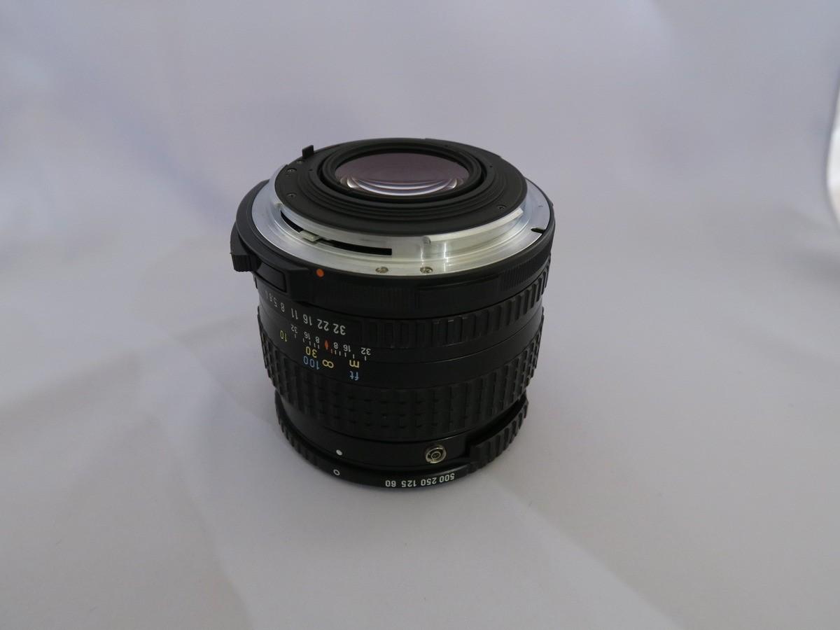リコーイメージング smc PENTAX67LS 165mmF4の商品画像|2