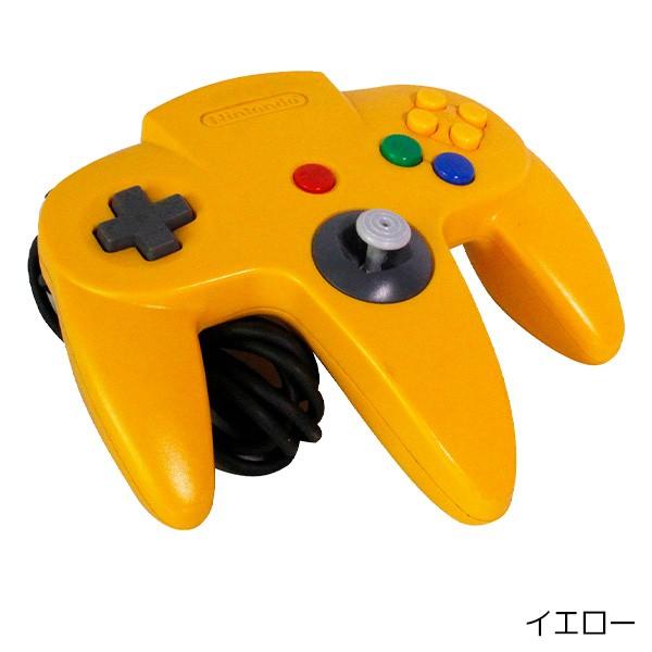 NINTENDO64 コントローラー グレーの商品画像|4