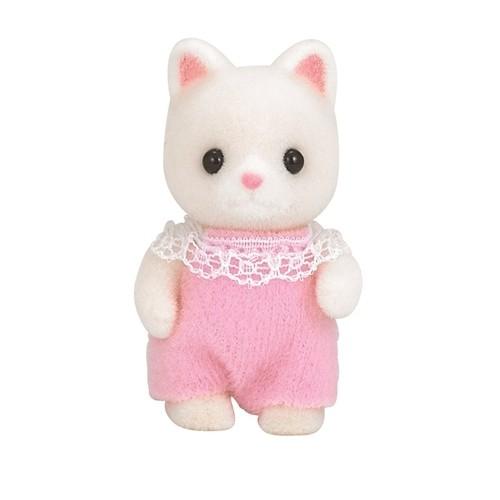 エポック社 シルバニアファミリー シルクネコの赤ちゃんの商品画像 ナビ