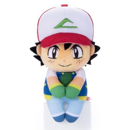 ポケモン ちょっこりさん (サトシ)の商品画像 ナビ